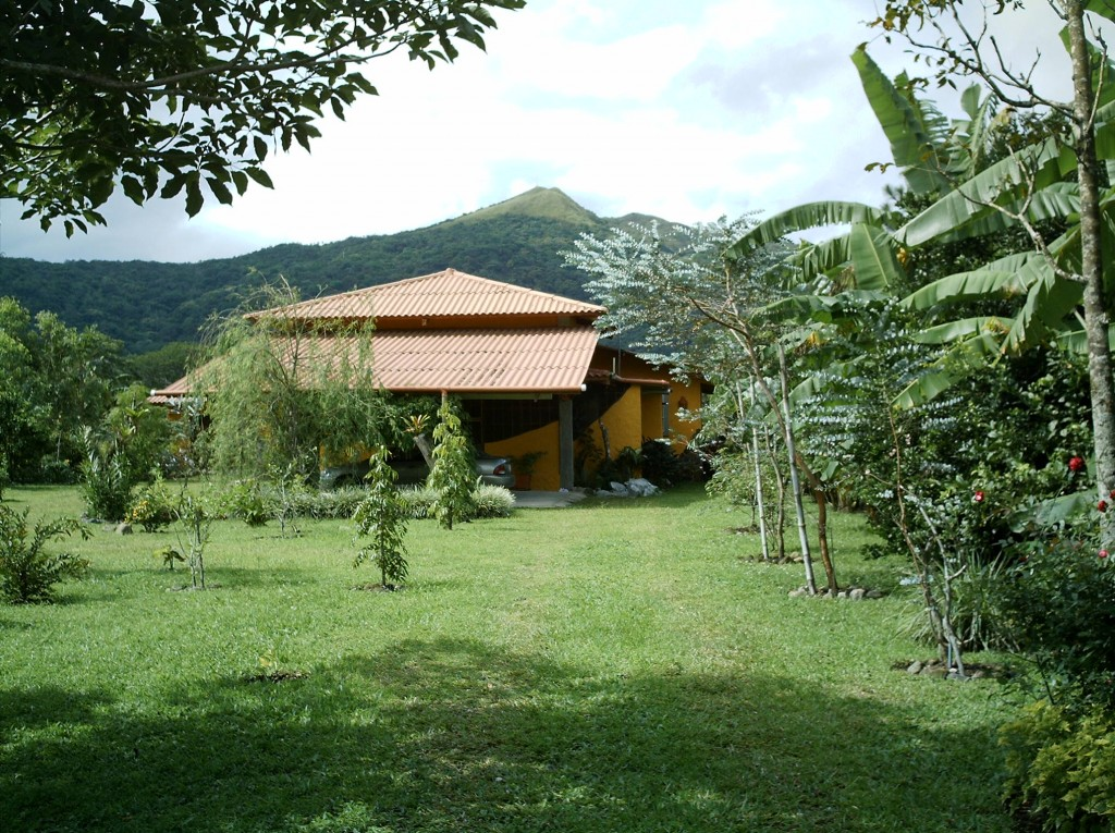 Beautiful home in El Valle de Antón, Panama