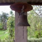 Our doorbell.