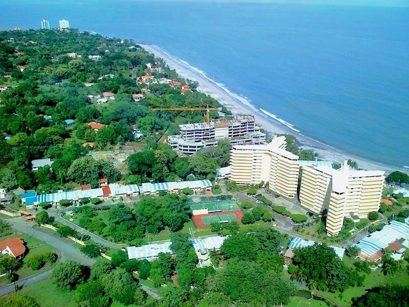 Coronado Bay, Panama